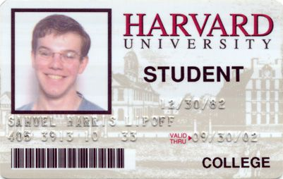 Harvard ID Novelty fake id Card Template STUDENT INTERNATIONAL 8HMiAFLf