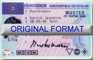 GERMANY FAKE IDS GERMANY SCANNABLE FAKE ID CARDS WITH HOLOGRAMS